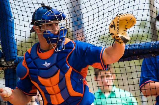 Anthony Recker 1