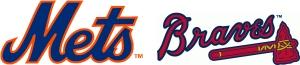 Mets vs Braves
