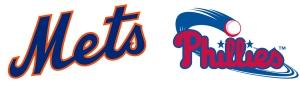 Mets vs Phillies