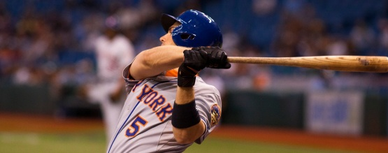 What's next for the Mets infield with David Wright out