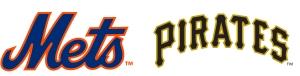 Mets vs Pirates