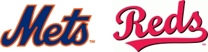 Mets vs Reds