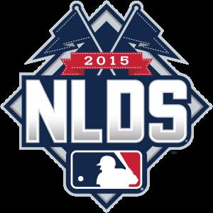 2015 MLB NLDS