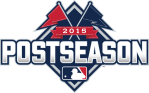2015 MLB Postseason
