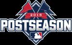 2015 MLB Postseason