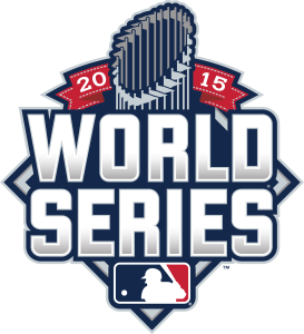 2015 MLB World Series