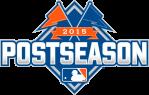 2015 Mets Postseason