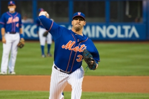 Matt Harvey 1