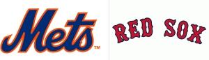 Mets Red Sox