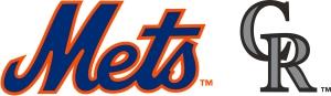 Mets Rockies