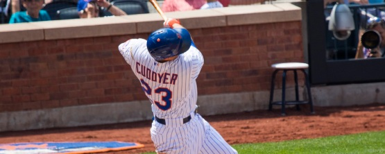 Michael Cuddyer 1 slice