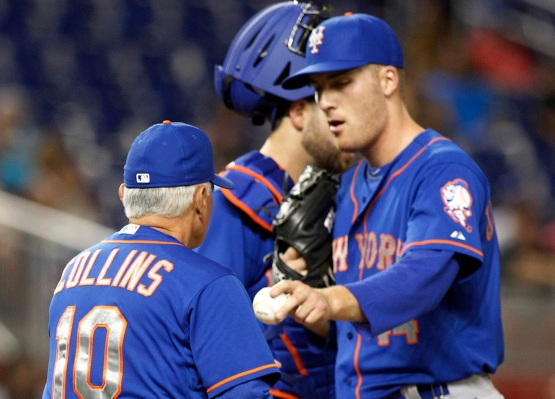 Terry Collins Eric O'Flaherty