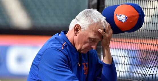 Terry Collins