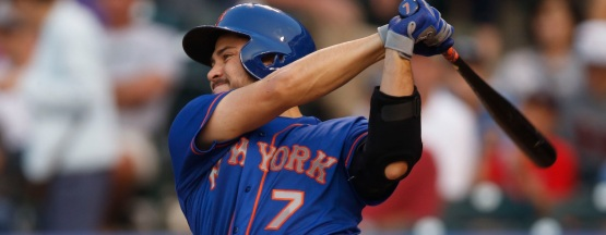 Travis d'Arnaud 1 slice
