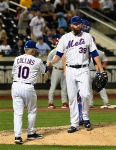 Terry Collins, Bobby Parnell