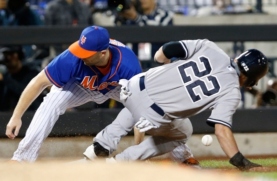 David Wright, Jacoby Ellsbury