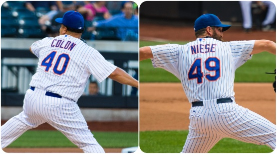 Colon Niese