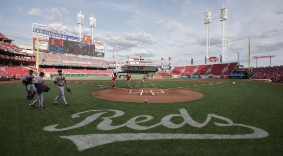 Great American Ballpark 1