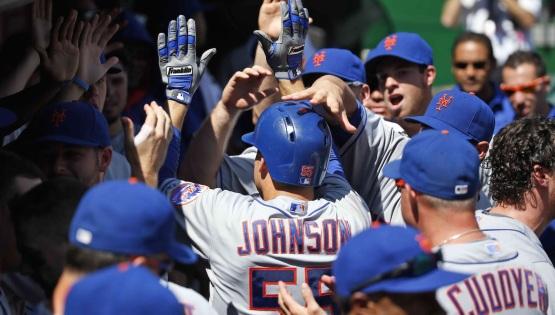 KJ Mets win