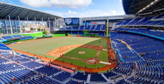Marlins Park 1 slice