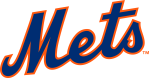 Mets blue orange stroke