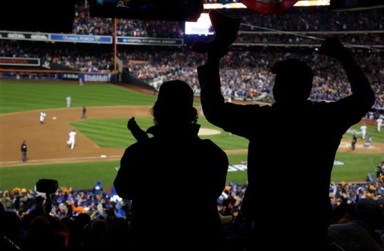 World Series Royals Mets Baseball