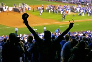 ALCS Blue Jays Royals Baseball