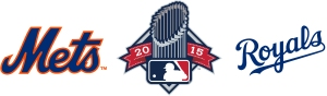 Mets Royals WS
