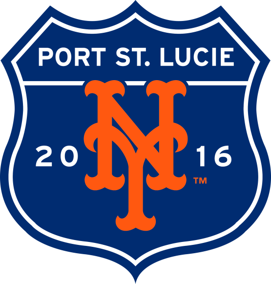 2016 Mets Spring Training 1