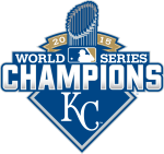 Royals World Series Champions 2015
